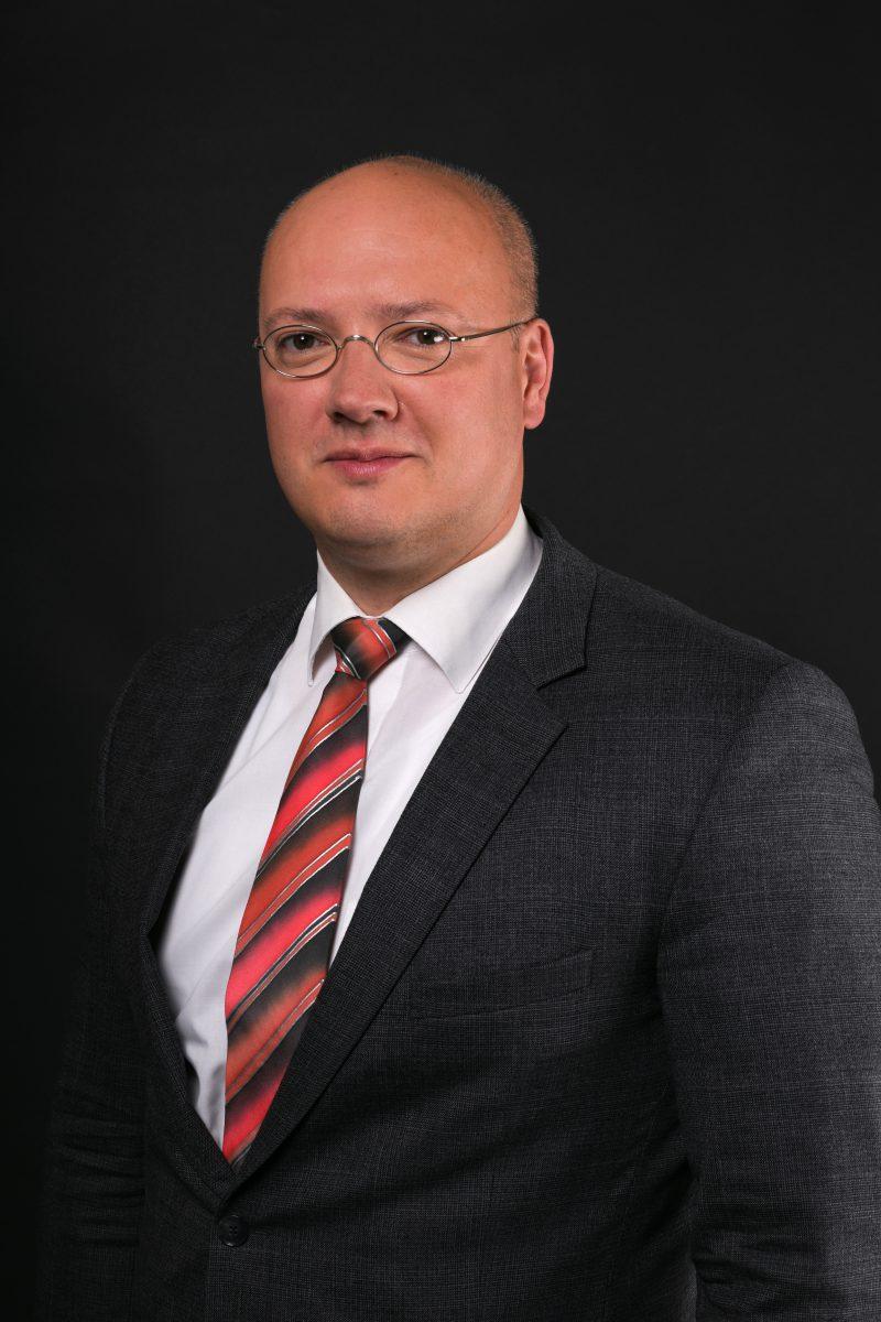 Arjen Douma