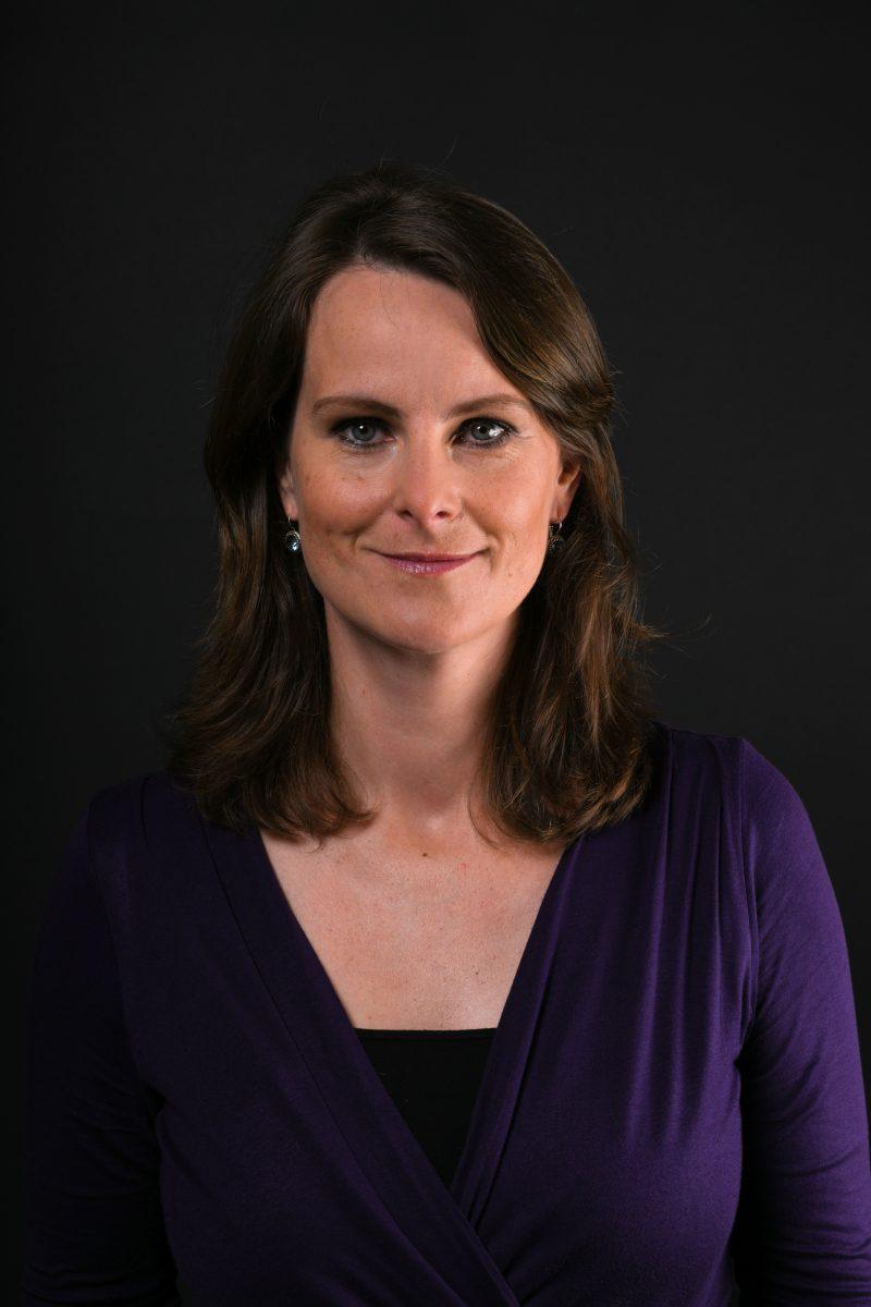 Irene Lansen