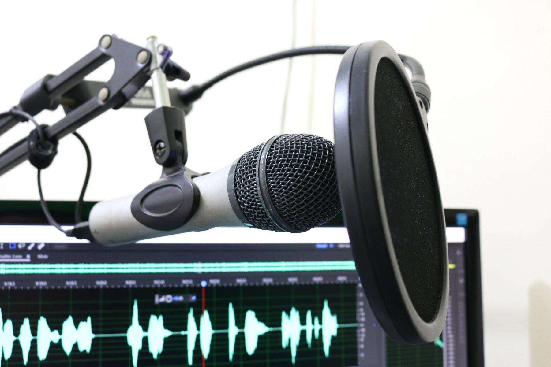 augusta van haga radio
