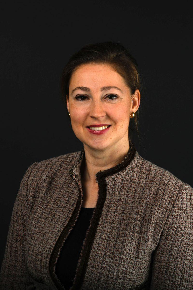 Hilde Dreesmann