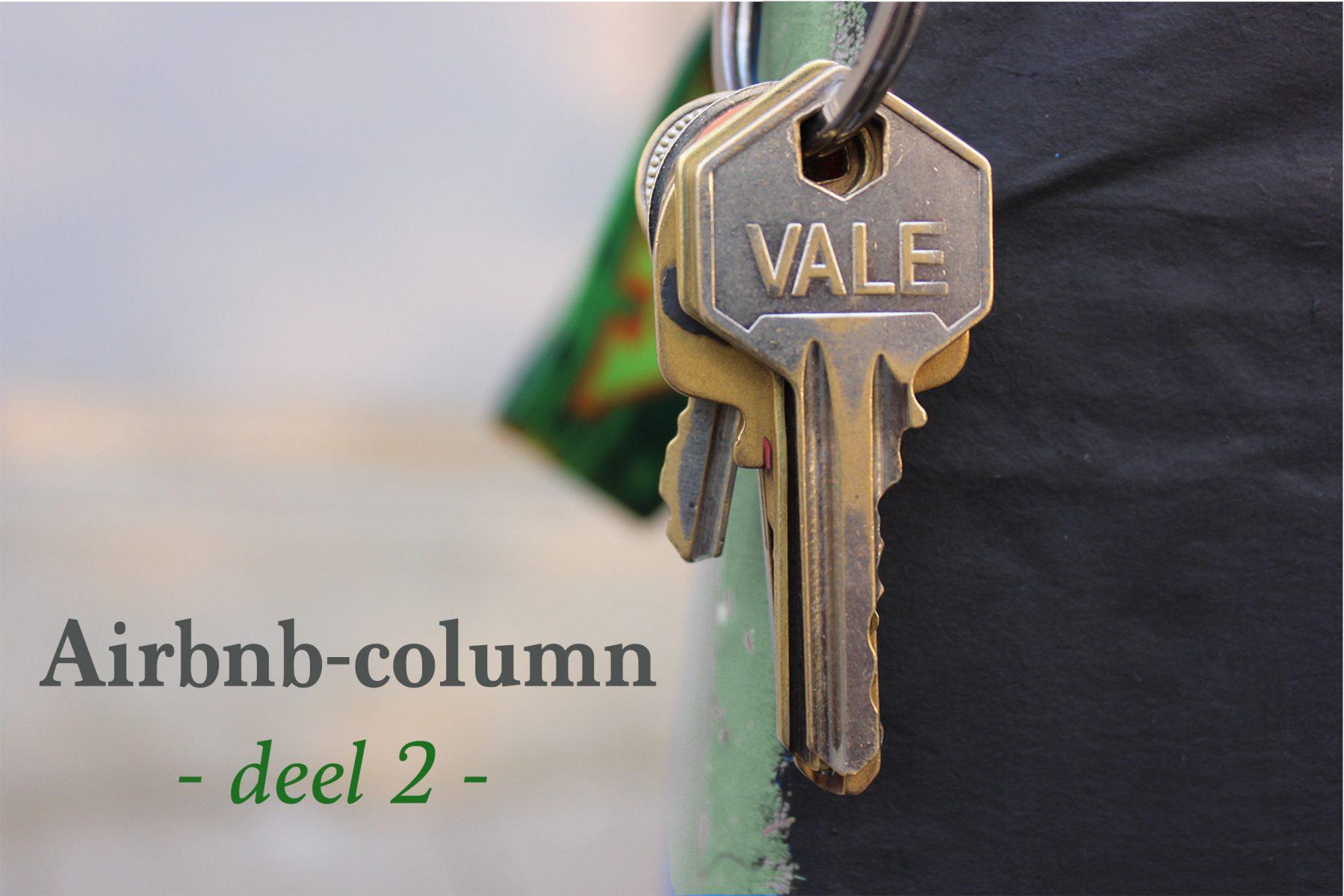 Vokurka airbnb column 2