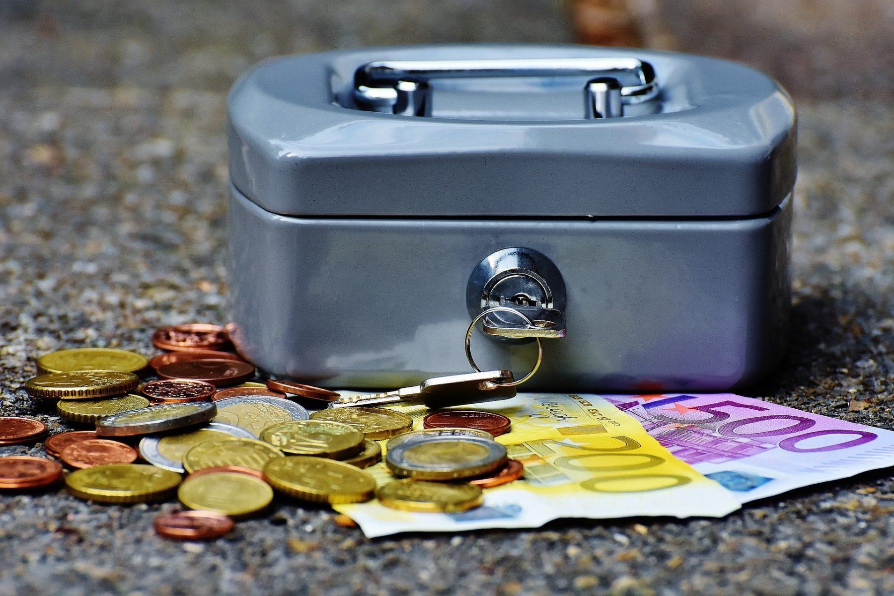 VvE Reservefonds