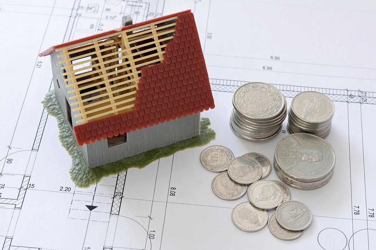 huis geld